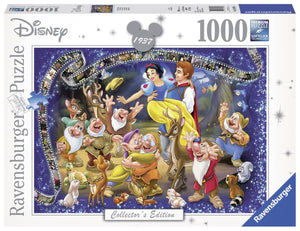 Ravensburger Disney Snow White - 1000 pc Puzzles