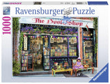Ravensburger The Bookshop  - 1000 pc Puzzles