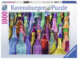 Ravensburger Colorful Bottles  - 1000 pc Puzzles