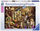 Ravensburger Merlin's Laboratory - 1000 pc Puzzles