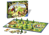 Enchanted Forest French Version