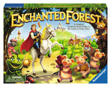 Ravensburger Puzzles & Games - Enchanted Forest