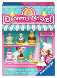 Ravensburger Dream Cakes Children's Games