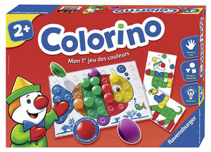 Ravensburger Colorino  Educational games