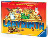 Ravensburger Labyrinth Family Games