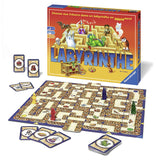Labyrinth French Version
