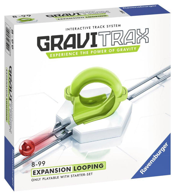 Ravensburger GraviTrax Looping Accessory