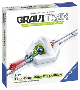 Ravensburger GraviTrax Magnetic Cannon Accessory