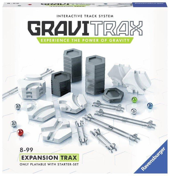 Ravensburger Puzzles & Games - GraviTrax Expansion Trax