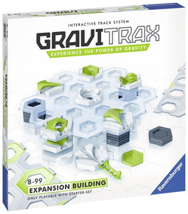 Ravensburger Puzzles & Games - GraviTrax Expansion Building
