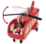 Cargo Transport Helicopter - Jouets Choo Choo