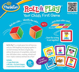 Think Fun Games - Roll & Play English Version