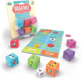 Think Fun Games - Yoga Dice