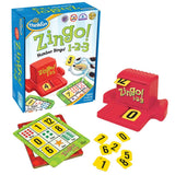 Think Fun Games - Zingo! 1-2-3