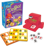 Think Fun Games - Zingo! Word Builder