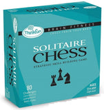 Think Fun Games - Solitaire Chess