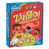 Think Fun Games - Zingo! French Version