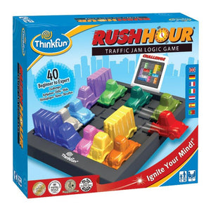 Think Fun Games - Rush Hour