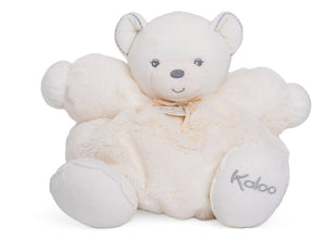 Perle - Large Cream Bear