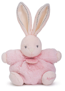 Perle - Small Pink Rabbit