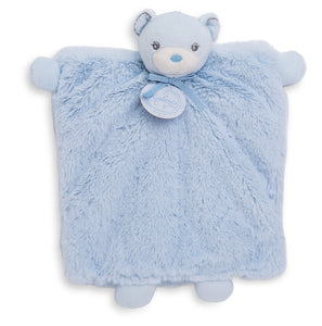 Perle - Blue Doudou Bear