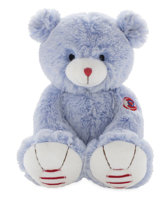 Rouge Coeur - Medium Blue Bear