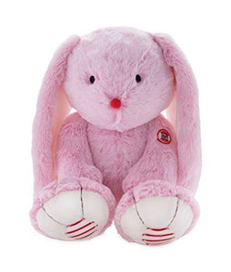 Rouge Coeur - Large Pink Rabbit