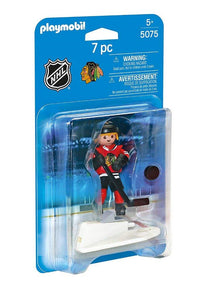 Playmobil NHL Chicago Blackhawks Player 5075