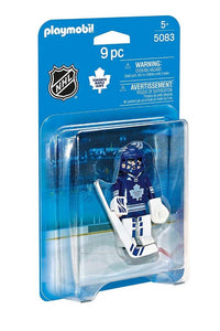 Playmobil NHL Toronto Maple Leafs Goalie 5083