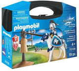 Playmobil Knights Jousting Carry Case S 70106
