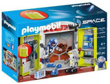 Playmobil Space Lab Play Box 70110