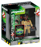 Playmobil Ghostbusters Collection Figure W. Zeddemore 70171