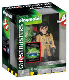 Playmobil Ghostbusters Collection Figure E. Spengler 70173