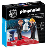 Playmobil NHL Stanley Cup Presentation 9015