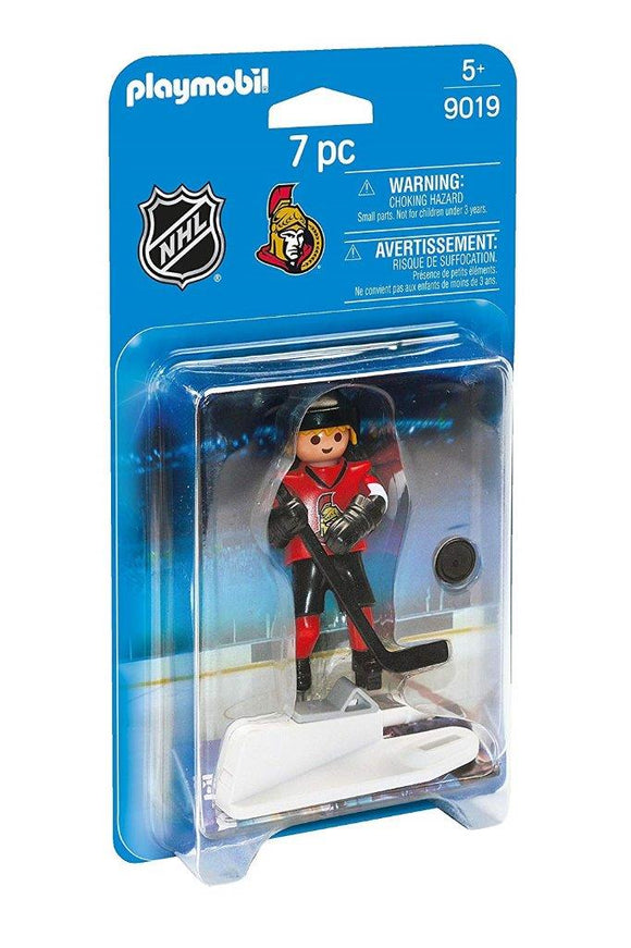Playmobil NHL Ottawa Senators Player 9019
