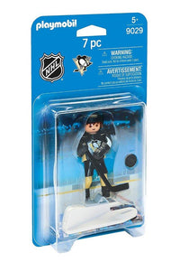 Playmobil NHL Pittsburgh Penguins Player 9029