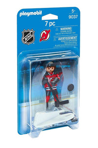 Playmobil NHL New Jersey Devils Player 9037