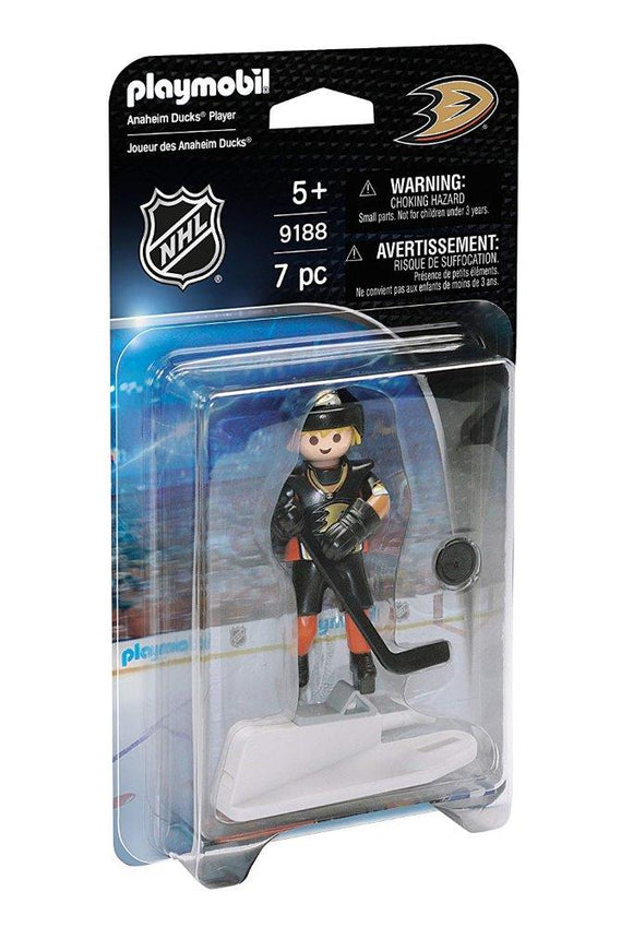 Playmobil NHL Anaheim Ducks Player 9188