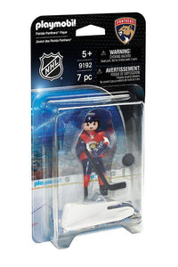 Playmobil NHL Florida Panthers Player 9192