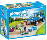 Playmobil Mobile Pet Groomer 9278