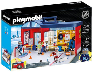 Playmobil NHL Take Along Arena 9293