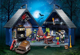 Playmobil Take Along Haunted House 9312