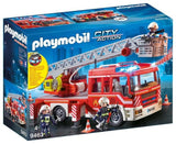 Playmobil Fire Ladder Unit 9463