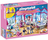 Playmobil Advent Calendar - Christmas Ball 9485
