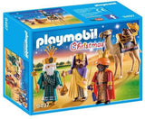 Playmobil Three Wise Kings 9497