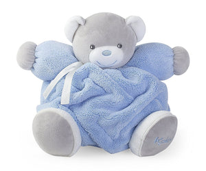 Plume - Medium Blue Bear