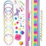 Creativity For Kids - Fashion Headbands  Craft Kit
