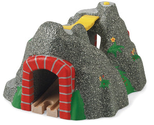 Adventure Tunnel - Jouets Choo Choo