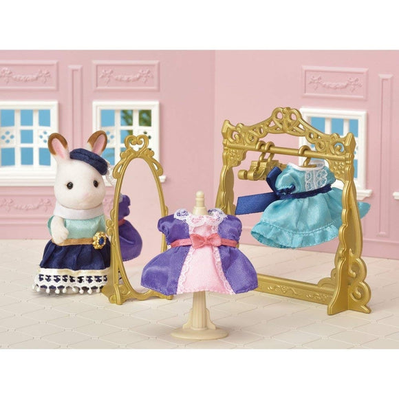 Boutique Fashion Set - Jouets Choo Choo