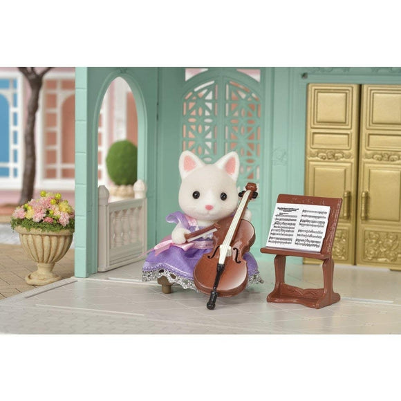 Cello Concert Set - Jouets Choo Choo